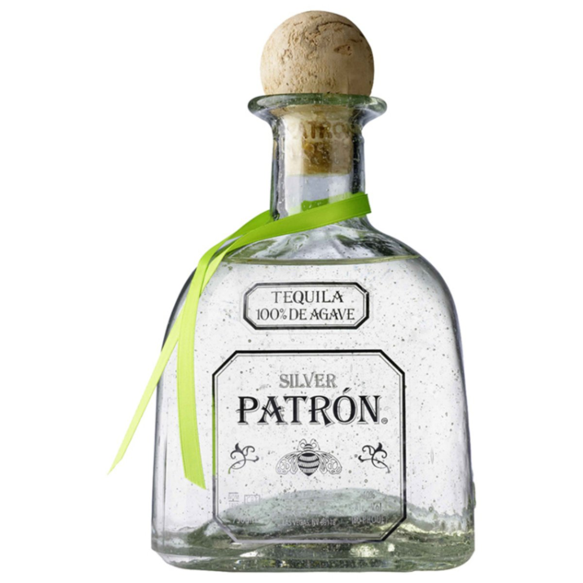 Patr 243 N Silver Tequila 750ml