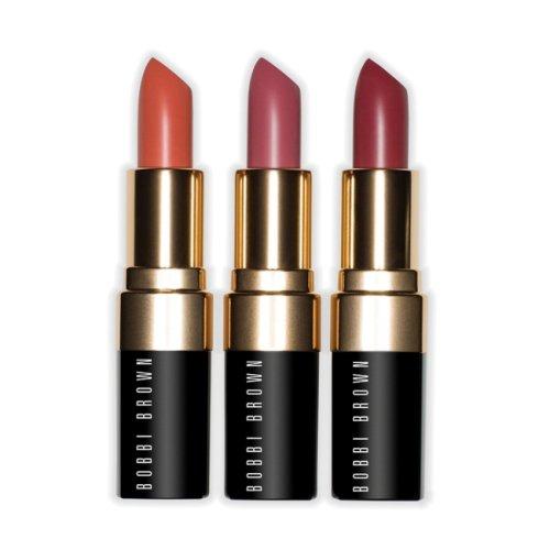 Bobbi Brown Lipstick Trio image