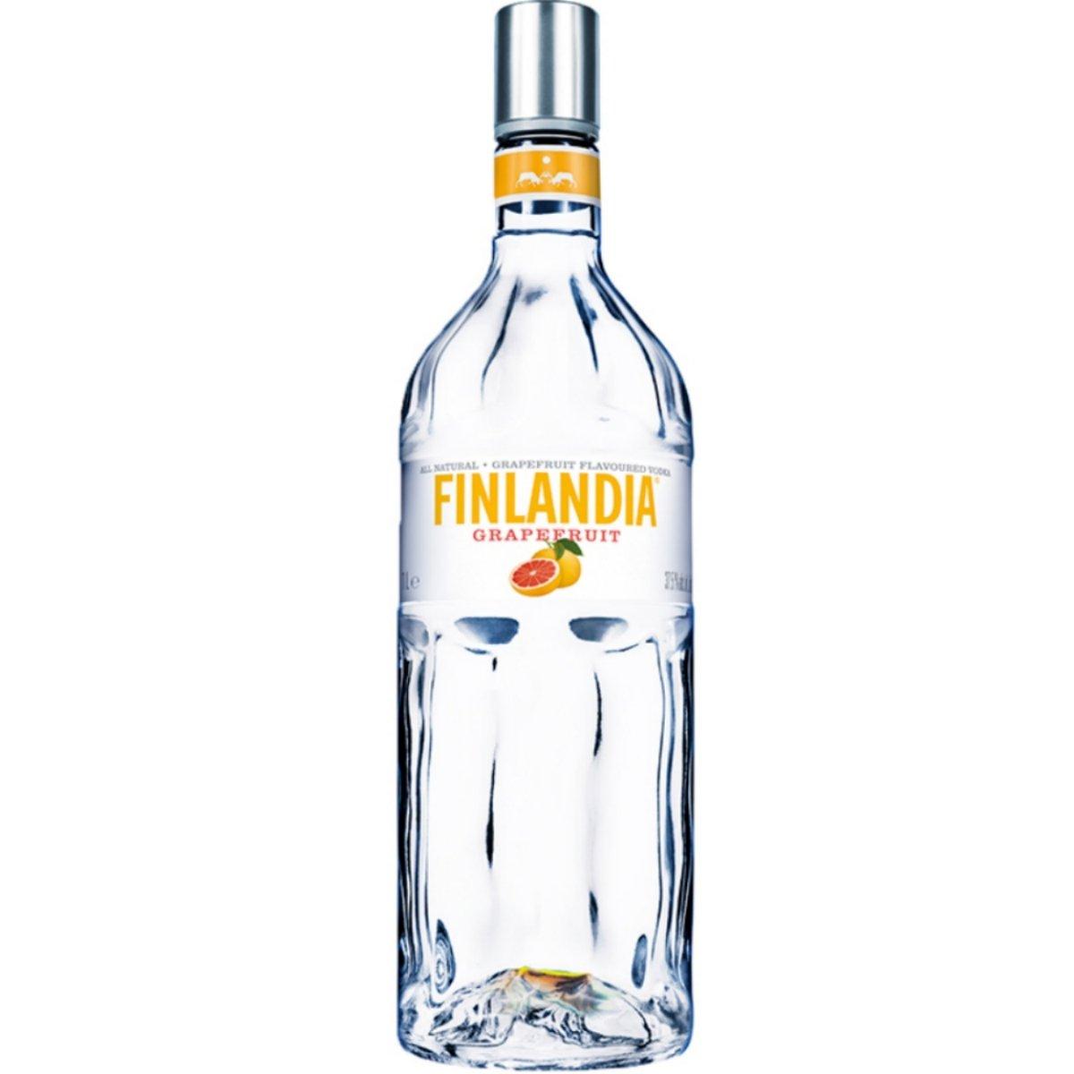 GALLERY: Finlandia Vodka Flavors