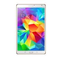 "Samsung Galaxy Tab S 8.4"" LTE 16GB Dazzling White"