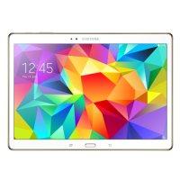 "Samsung Galaxy Tab S 10.5"" LTE 16GB Dazzling White"