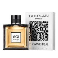 Guerlain L'Homme Idéal Eau de Toilette 100ml