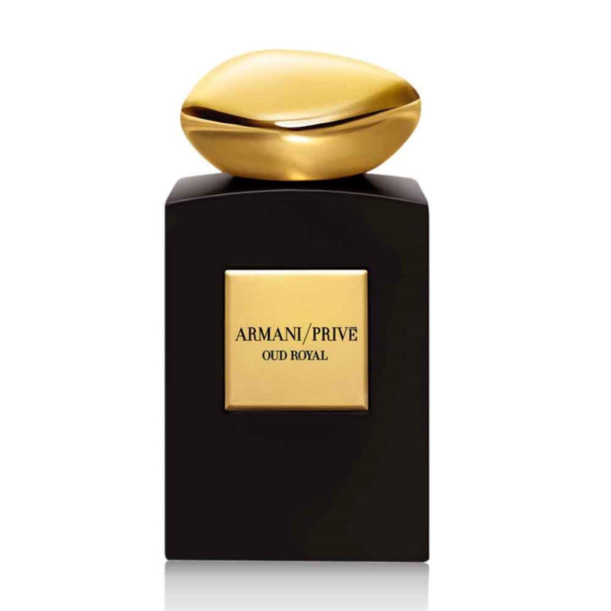 giorgio armani prive oud royal intense eau de parfum 100ml. Black Bedroom Furniture Sets. Home Design Ideas
