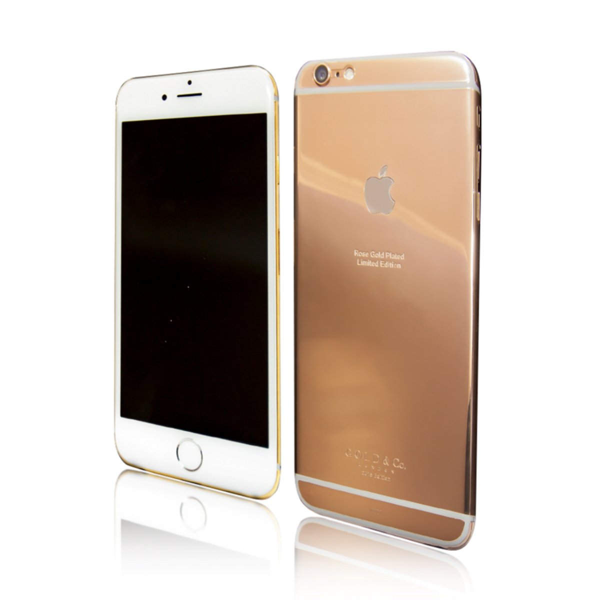 gold co iphone 6 plus rose gold. Black Bedroom Furniture Sets. Home Design Ideas