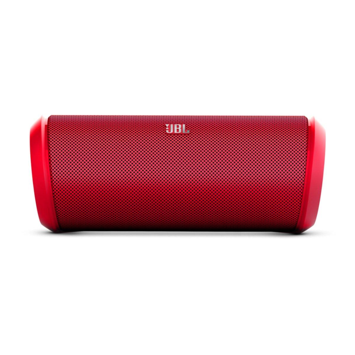 jbl flip ii red speakers. Black Bedroom Furniture Sets. Home Design Ideas