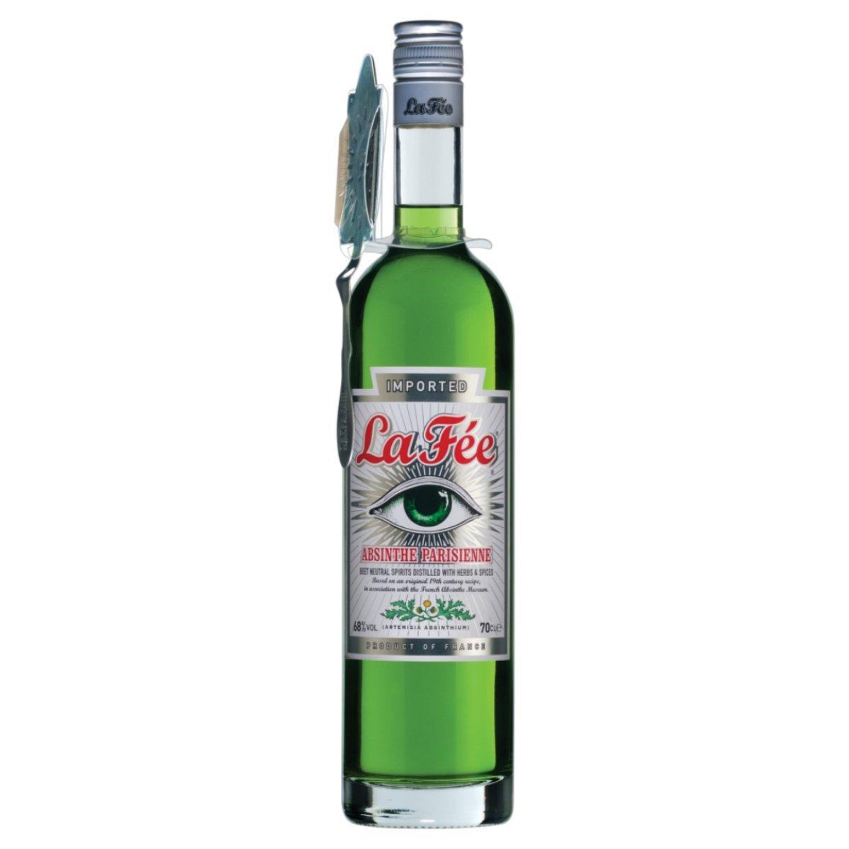 Absinthe Drink Price