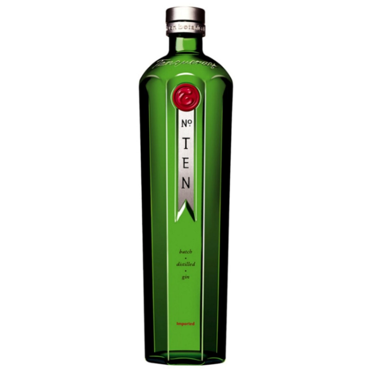 Tanqueray No 10 Batch Distilled Gin 1l