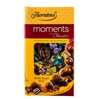Thorntons Moments Chocolate Box 250g