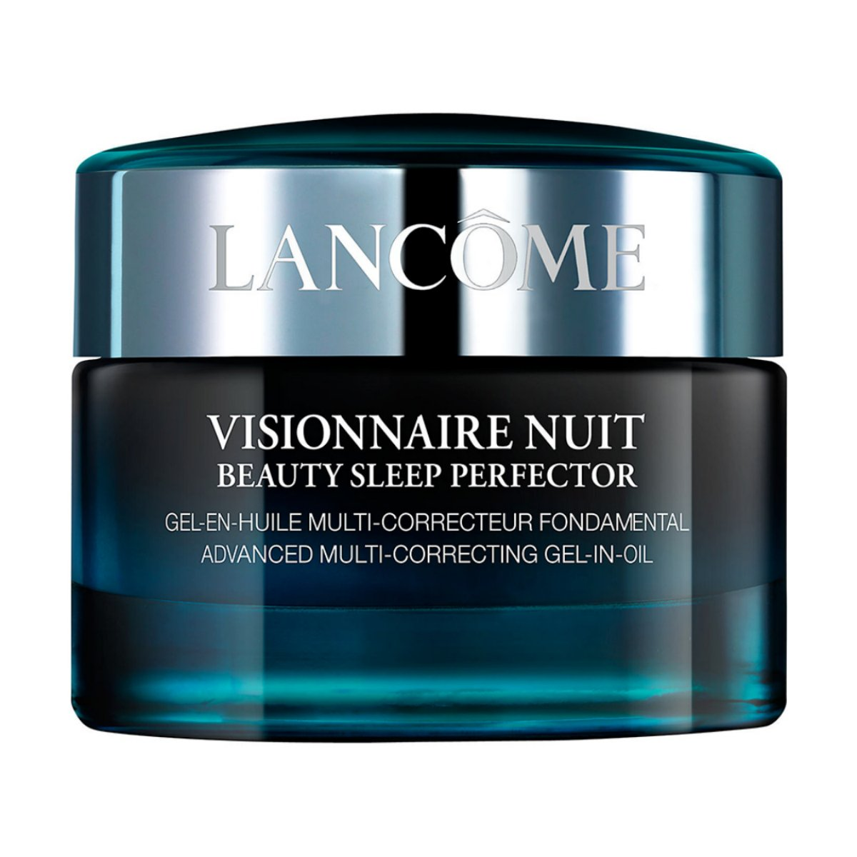 how to use lancome visionnaire